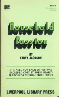 Household Passion   LLP-801A
