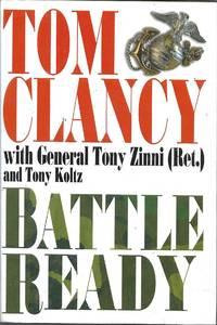 image of Battle Ready