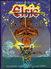 Elric of Melnibone: Sailor on the Seas of Fate