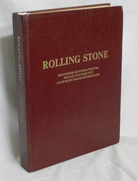 Rolling Stone (Aug. 1973-Dec. 1973) Bound Issue with Hunter S. Thompson; Daniel Ellsberg and Others