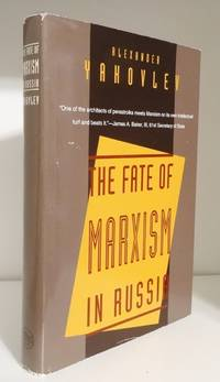 image of THE FATE OF MARXISM IN RUSSIA
