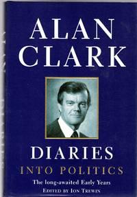 image of Diaries Into Politics