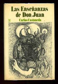 image of Las Ensenanzas de Don Juan (Una Forma Yaqui de Conocimiento) [The Teachings of Don Juan]