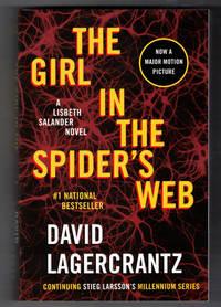 The Girl in the Spider's Web (A Lisbeth Salander Novel)
