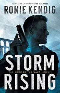 Storm Rising (The Book of the Wars)
