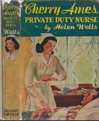 image of Cherry Ames, Private Duty Nurse