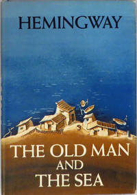 OLD MAN AND THE SEA by Hemingway Ernest - First Edition - 1952 - from Buddenbrooks, Inc. and Biblio.com