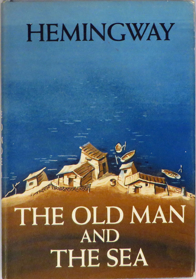 the old man and the sea novel