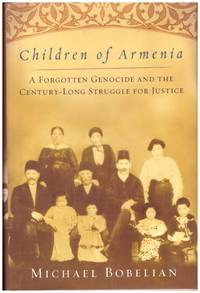 image of CHILDREN OF ARMENIA