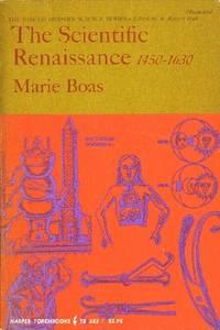 image of The Scientific Renaissance 1450-1630