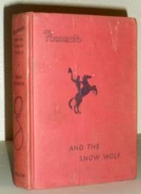 Pocomoto and the Snow Wolf