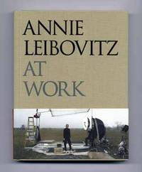 image of At Work  - 1st Edition/1st Printing