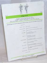Integration; No. 5, 1995. Journal for mind-moving plants and culture / / Zeitschrift fur geistbewegende pflanzen und kulture. Selected papers from the first international conference: Plants, Shamanism and States of Consciousness