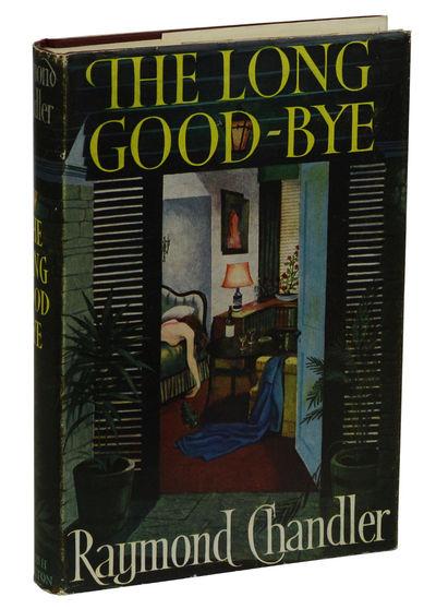 London: Hamish Hamilton, 1953. First Edition. Hardcover. Near Fine/Near Fine. First edition. (Preced...