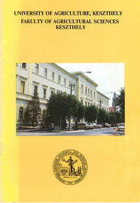 University of Agriculture, Keszthely: Fakulty of Agricultural Sciences Keszthely