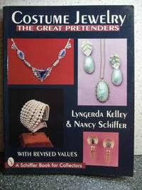 Costume Jewelry  The Great Pretenders
