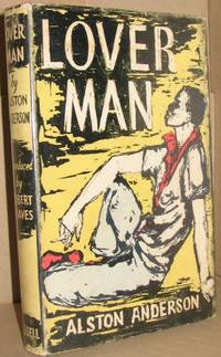 Lover Man. Foreword By Robert Graves.