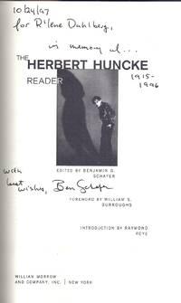 THE HERBERT HUNCKE READER