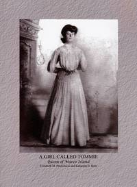 image of Girl Called Tommie