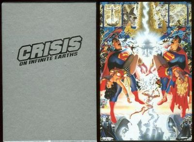 Image for CRISIS ON INFINITE EARTHS