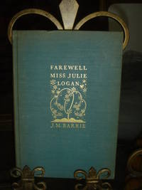 image of Farewell Miss Julie Logan, A Wintry Tale