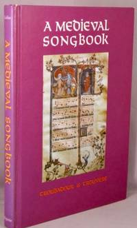 A Medieval Songbook: Troubadour & Trouvere.