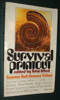 Survival Printout