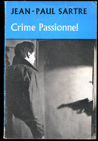 Crime Passionnel (Methuen Modern Plays Series) by  Jean-Paul [Translated by Kitty Black] Sartre - First Edition - 1961 - from Little Stour Books PBFA (SKU: 94810)