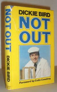 Not Out - SIGNED COPY