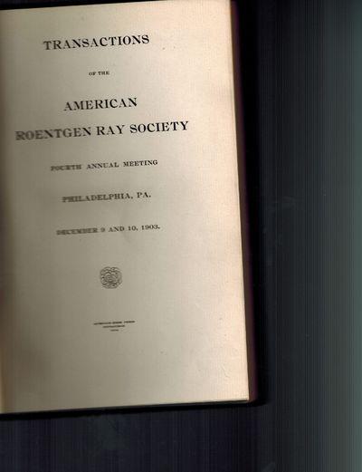 Pittsburgh, PA: Murdoch-Kerr Press, 1904. First Edition, 1904. Very Good in the original blue cloth,...