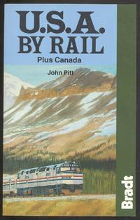 U.S.A. By Rail Plus Canada