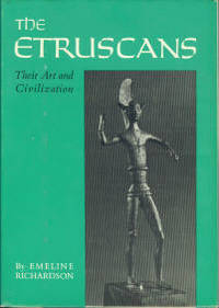 image of The Etruscans: Their Art and Civilization