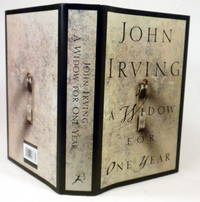 A Widow for One Year by John Irving - Signed First Edition - 1998 - from Armadillo Alley Books (SKU: 2058)