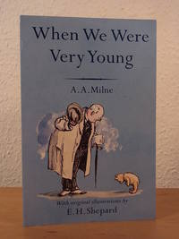 When we were very young (English Edition)