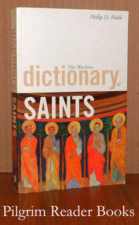 The Watkins Dictionary of Saints.