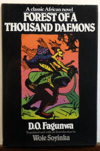 FOREST OF A THOUSAND DAEMONS