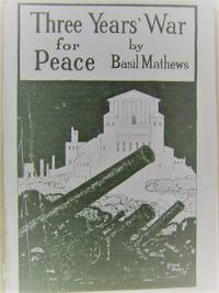 Three Years' War for Peace