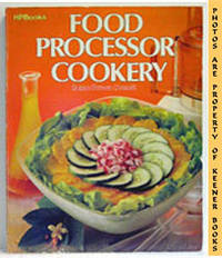 Food Processor Cookery by  Susan Brown Draudt - Paperback - 1981 - from KEENER BOOKS (Member IOBA) and Biblio.com
