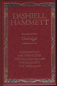 image of Dashiell Hammett: Five Complete Novels