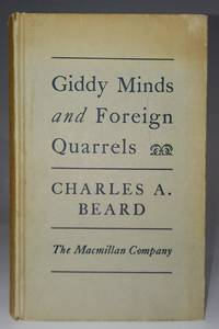 image of Giddy Minds and Foreign Quarrels