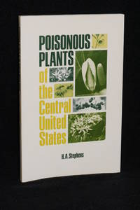 Poisonous Plants of the Central United States