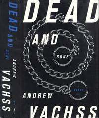 Dead and Gone (Signed by Author)(1st Printing)