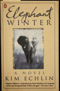 image of Elephant Winter