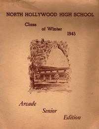 image of North Hollywood High School Class of Winter 1945 Arcade Senior Edition
