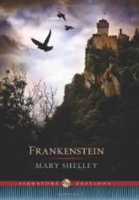 image of Frankenstein: Or The Modern Prometheus