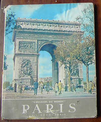 Paris Couleurs du Monde by  pgitographer  D'Yvan (Patrice Molinard - Hardcover - (Undated) - from Rainy Day Paperback Exchange (SKU: 95Y039)