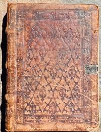 Peregrinus: Sermones de tempore et de sanctis. Add: Jacobus de Voragine: Quadragesimale. Nicolaus...