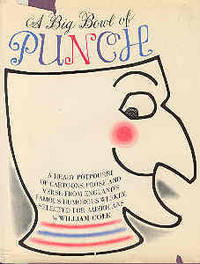 A Big Bowl of Punch