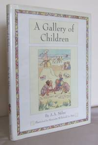 image of A Gallery of Children