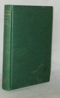 The Coast Of Incense: Autobiography 1933-1939